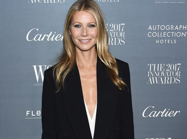 Η Gwyneth Paltrow με ένα chic office look που αξίζει την προσοχή σου