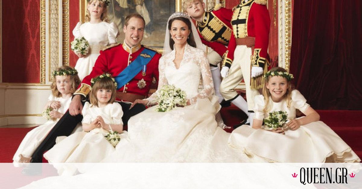 Ο πρίγκιπας του Αννόβερο παντρεύτηκε – και η νύφη φόρεσε ένα νυφικό ίδιο με αυτό της Kate Middleton!