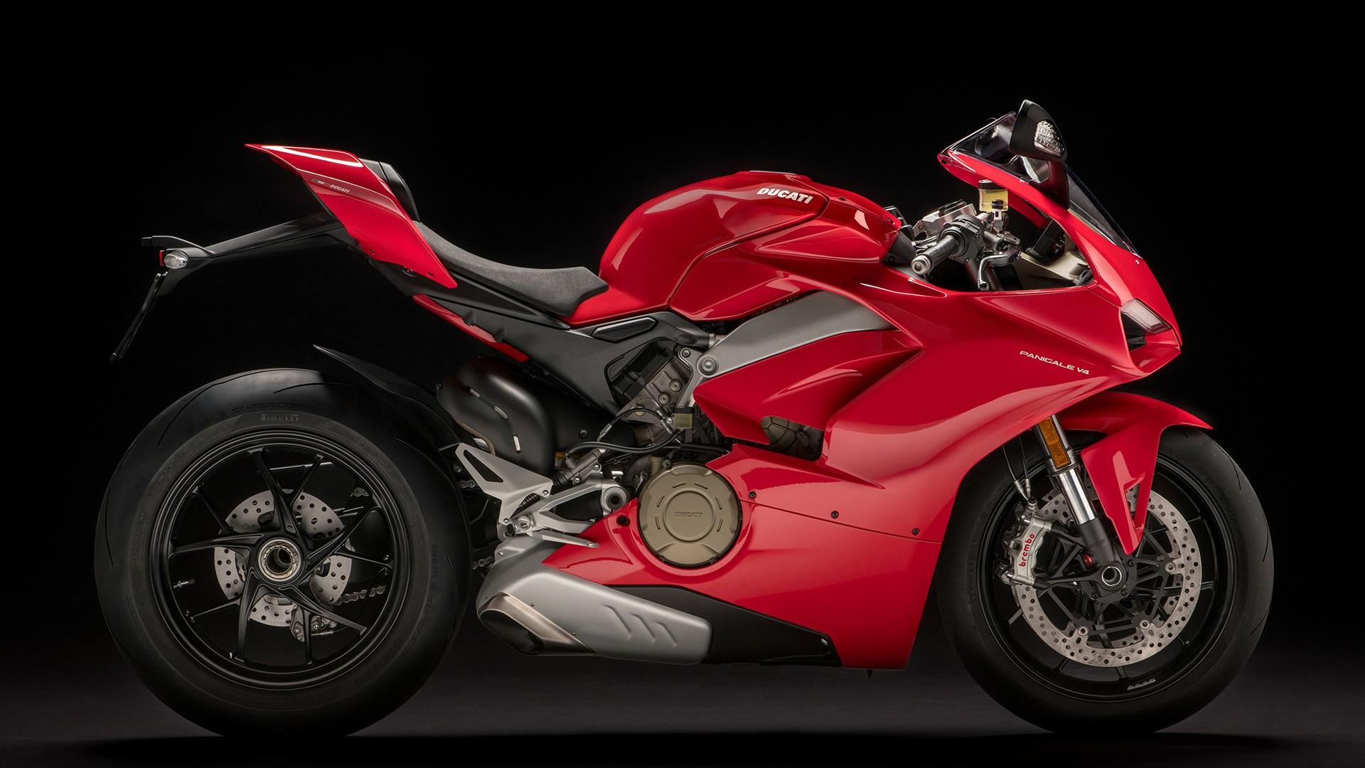 Η Ducati υποδέχεται τη νέα σεζόν με νωπές τις δάφνες από το Κατάρ