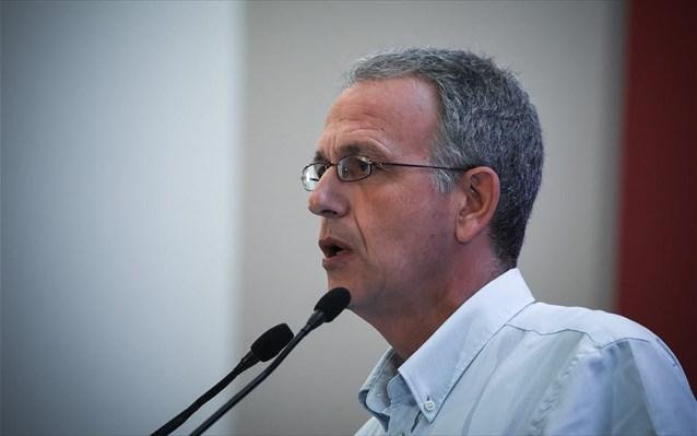 Ρήγας: Αν ήταν δικός μας βουλευτής ο κ. Κατσίκης θα είχε κληθεί να δώσει τουλάχιστον εξηγήσεις