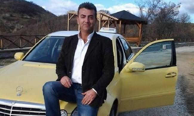 Σε δις ισόβια καταδικάστηκε ο αστυνομικός που σκότωσε οδηγό ταξί στην Καστοριά