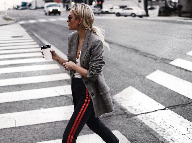 5 outfits που θα σου δώσουν έμπνευση για το στιλ του Σαββατοκύριακου