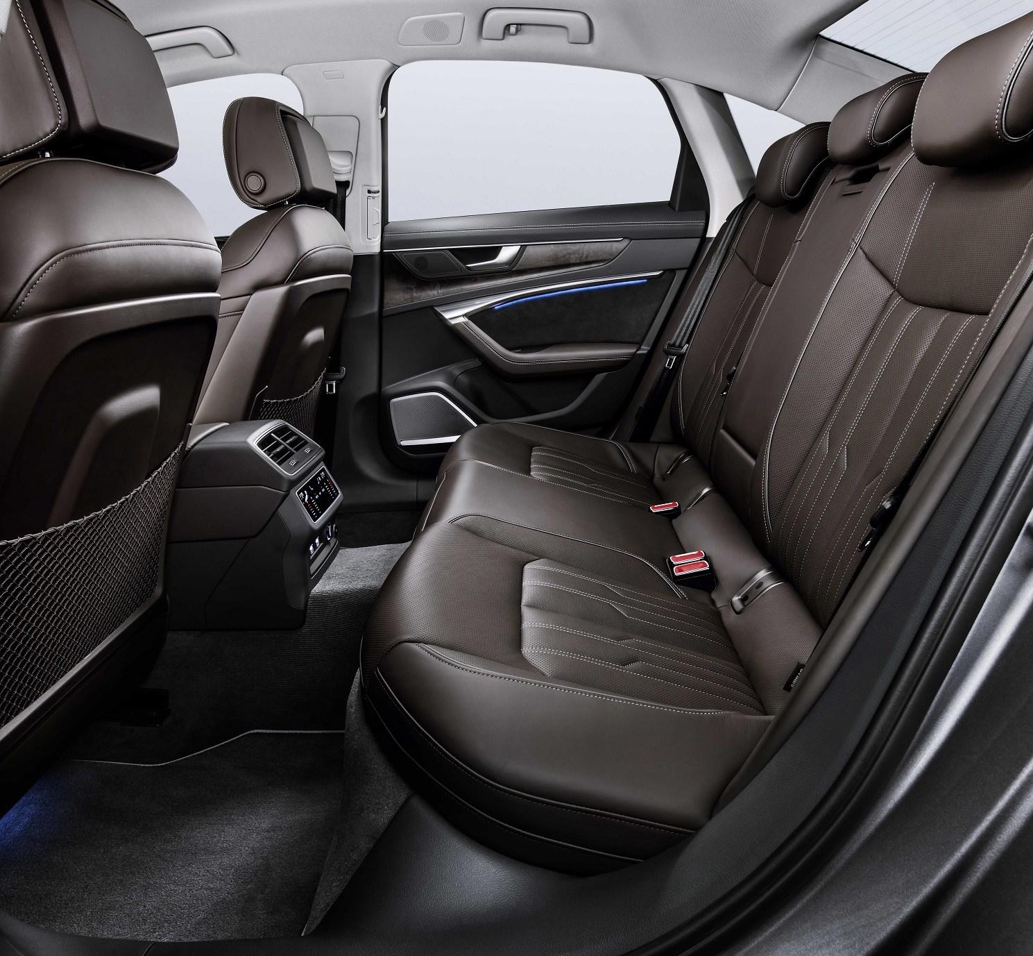 Το πανάκριβο και απλησίαστο Audi Α8 … μετέφερε την τεχνολογία του στο Α6