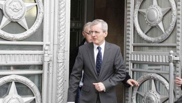 Στα άκρα η κόντρα Ρωσίας – Βρετανίας για την υπόθεση Σκριπάλ – Η Μόσχα θα απελάσει 23 Βρετανούς διπλωμάτες