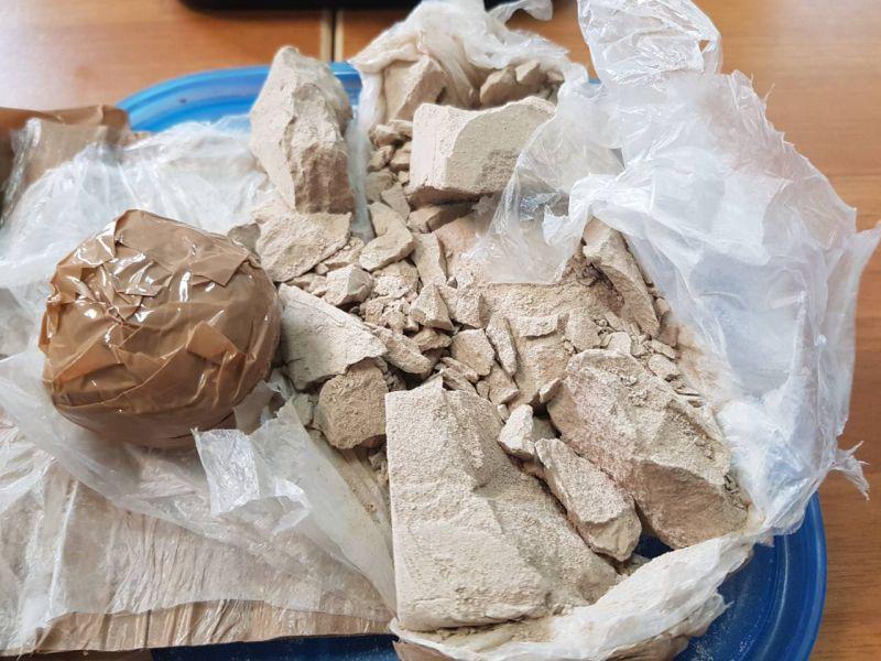 Ηράκλειο: 59χρονος συνελήφθη για κατοχή ηρωίνης