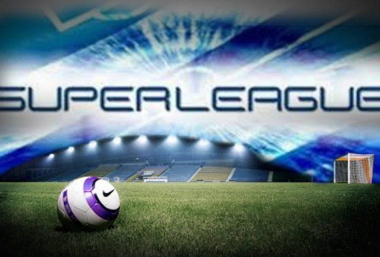 Ξαναρχίζει το πρωτάθλημα της Superleague