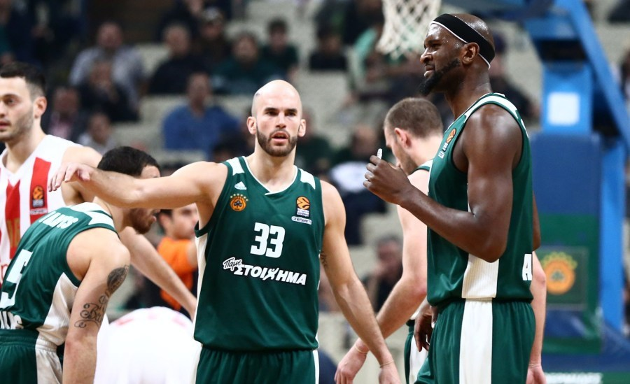 «Φέρτε πίσω στο NBA τον Καλάθη»!