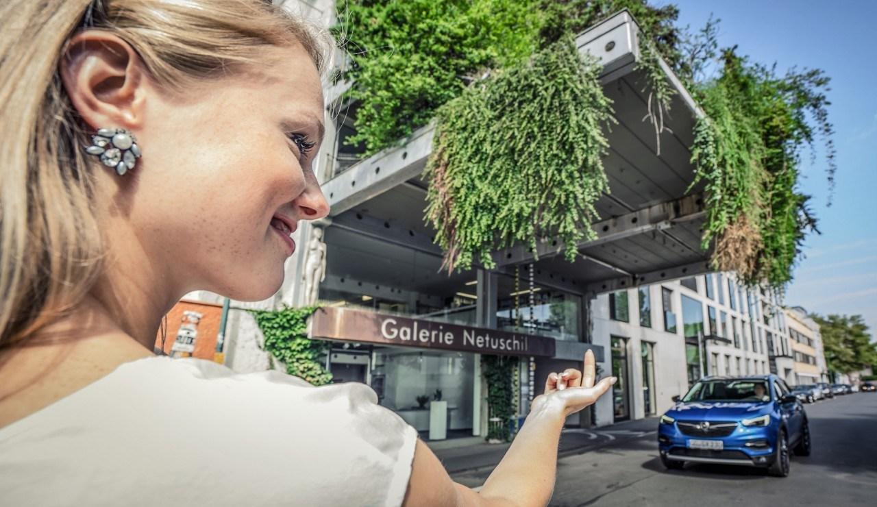 Οδηγούμε στο Bilbao το ανανεωμένο Opel Grandland X Ultimate