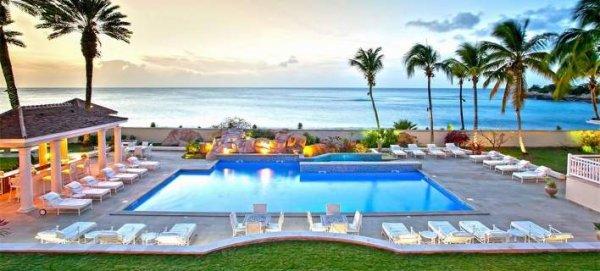 Μπορείς και εσύ να μείνεις στη βίλα του Τραμπ στην Καραϊβική -Την νοικιάζει μέσω Airbnb