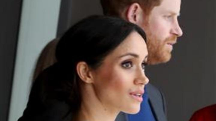 Πενήντα μέρες πριν από το βασιλικό γάμο της χρονιάς