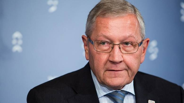 Ρέγκλινγκ: Η Ελλάδα δεν θα χρειαστεί κούρεμα χρέους αν συνεχίσει να εφαρμόζει τις μεταρρυθμίσεις