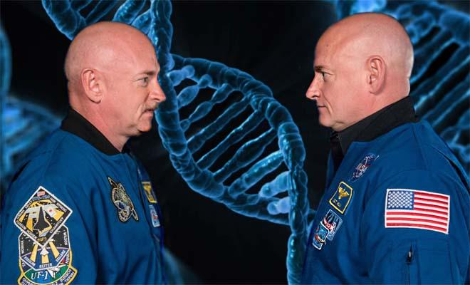 Ο αστροναύτης της NASA που έμεινε έναν ολόκληρο χρόνο στο διάστημα παρουσίασε αλλαγές στο DNA