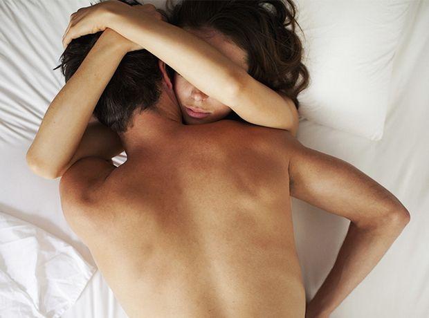 Γυναικεία απιστία: Η επιστήμη αποκαλύπτει τη χειρότερη ''λεπτομέρεια'' που κανείς άντρας δε μπορεί να χωνέψει