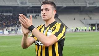 Ο Γαλανόπουλος αφήνει υποσχέσεις για το μέλλον του