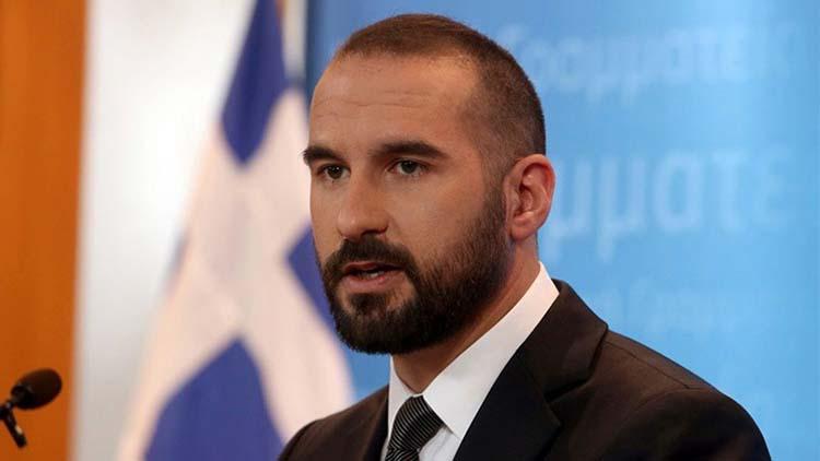 Τζανακόπουλος: Δεν μας τρομάζει το ενδεχόμενο ποδοσφαιρικού Grexit