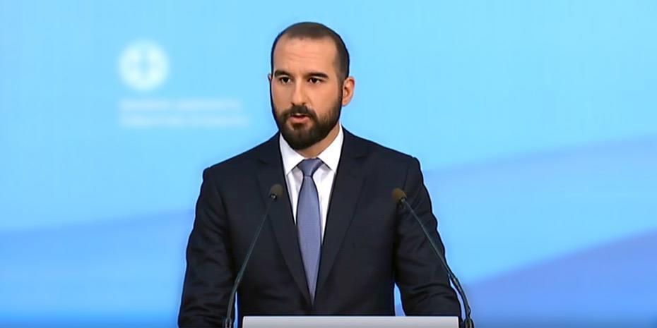 Τζανακόπουλος: Θα πάρουμε δύσκολες και σκληρές αποφάσεις στο ποδόσφαιρο