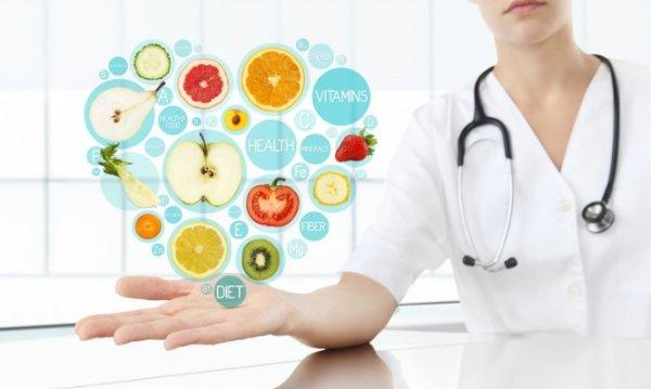 Σε ποιες τροφές υπάρχει η κάθε βασική βιταμίνη και μέταλλο