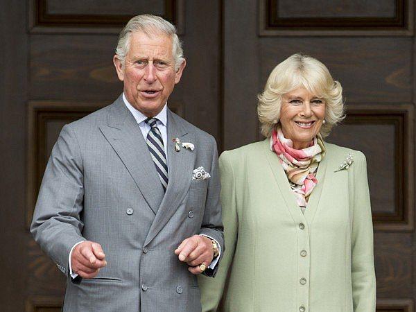 Επίσημη επίσκεψη του πρίγκιπα Καρόλου με την Καμίλα στην Αθήνα