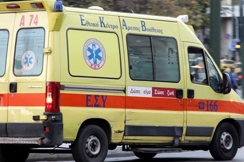 Κρήτη: Αυτοκίνητο παρέσυρε και σκότωσε 36χρονο ποδηλάτη