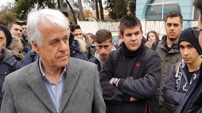 Φυλάκιση 8 μηνών με αναστολή στον δήμαρχο Ωραιοκάστρου για υποκίνηση βίας