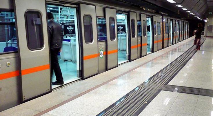 Κλειστός την Τρίτη ο σταθμός μετρό «Πανεπιστήμιο» μετά τις 4.30 μ.μ.