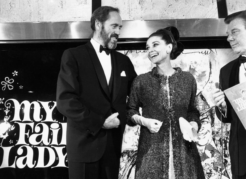 Hubert de Givenchy (1927-2018): Η ιστορία του Οίκου πίσω από το πιο διάσημο φόρεμα του 20ου αιώνα