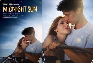 Midnight Sun – Ο ήλιος του μεσονυχτίου, Πρεμιέρα: Απρίλιος 2018 (trailer)