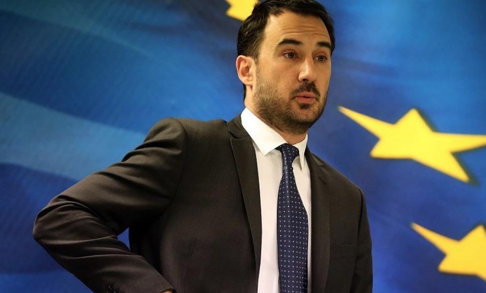 Χαρίτσης: Η Ελλάδα πρώτος επενδυτικός προορισμός τα επόμενα χρόνια