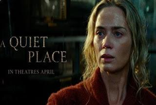 A Quiet Place – Ένα ήσυχο μέρος, Πρεμιέρα: Απρίλιος 2018 (trailer)