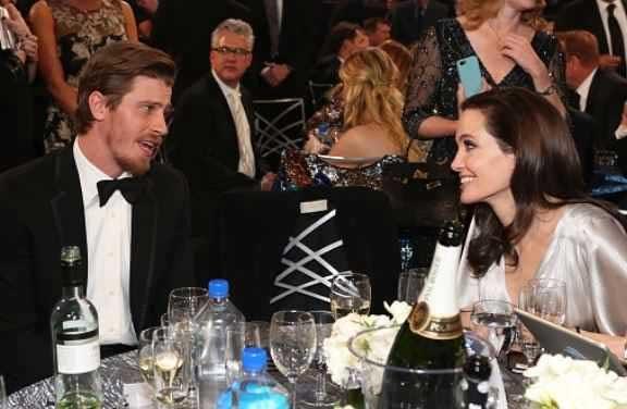 Νέος έρωτας για την Angelina Jolie;  (ΦΩΤΟ)