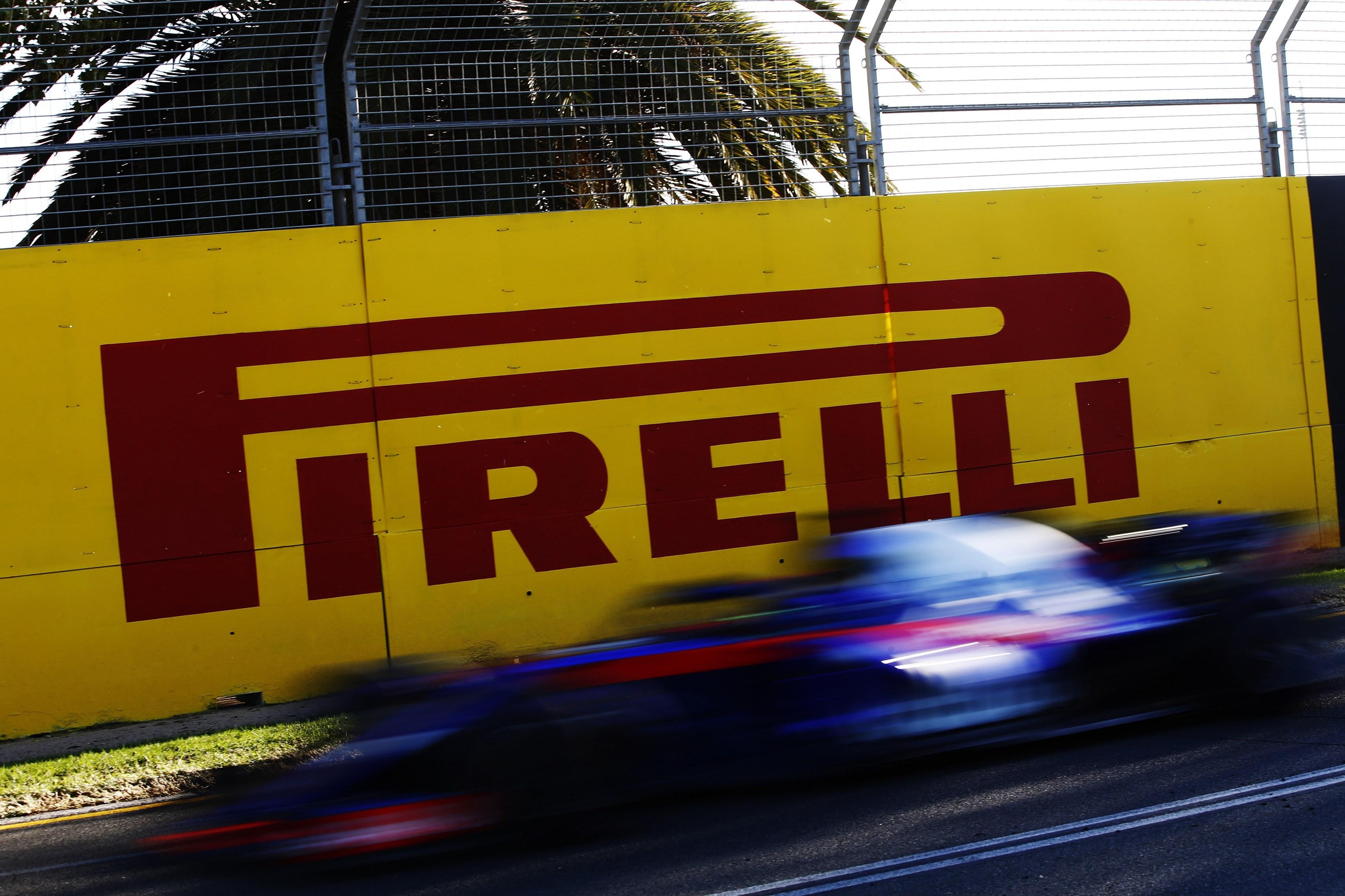 Ο Vettel κέρδισε στην  Αυστραλία με στρατηγική ενός πιτ στοπ