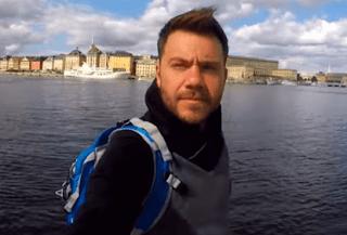 Το Happy Traveller ταξιδεύει στη Στοκχόλμη (trailer)
