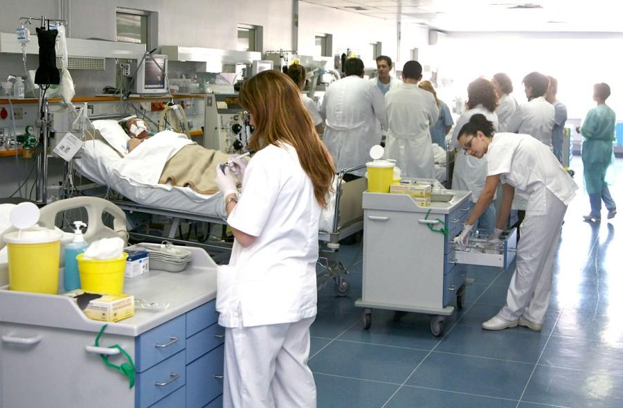 Κρήτη: Στην εντατική σε κρίσιμη κατάσταση δύο άτομα λόγω γρίπης
