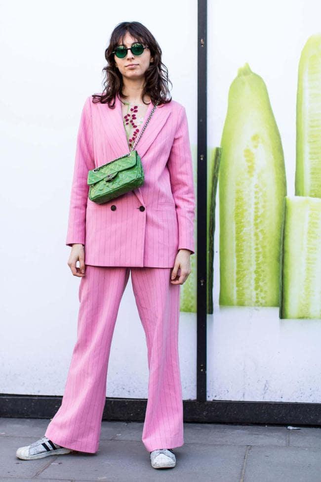 Παστέλ κοστούμια: To νέο trend στην κατηγορία «power dressing» που πρέπει να γνωρίζεις