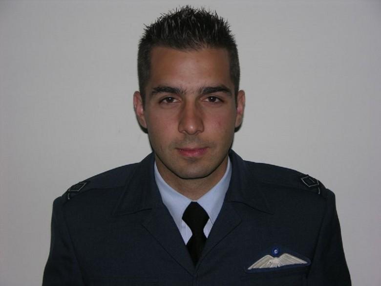 Το Σάββατο η κηδεία του πιλότου Γιώργου Μπαλταδώρου