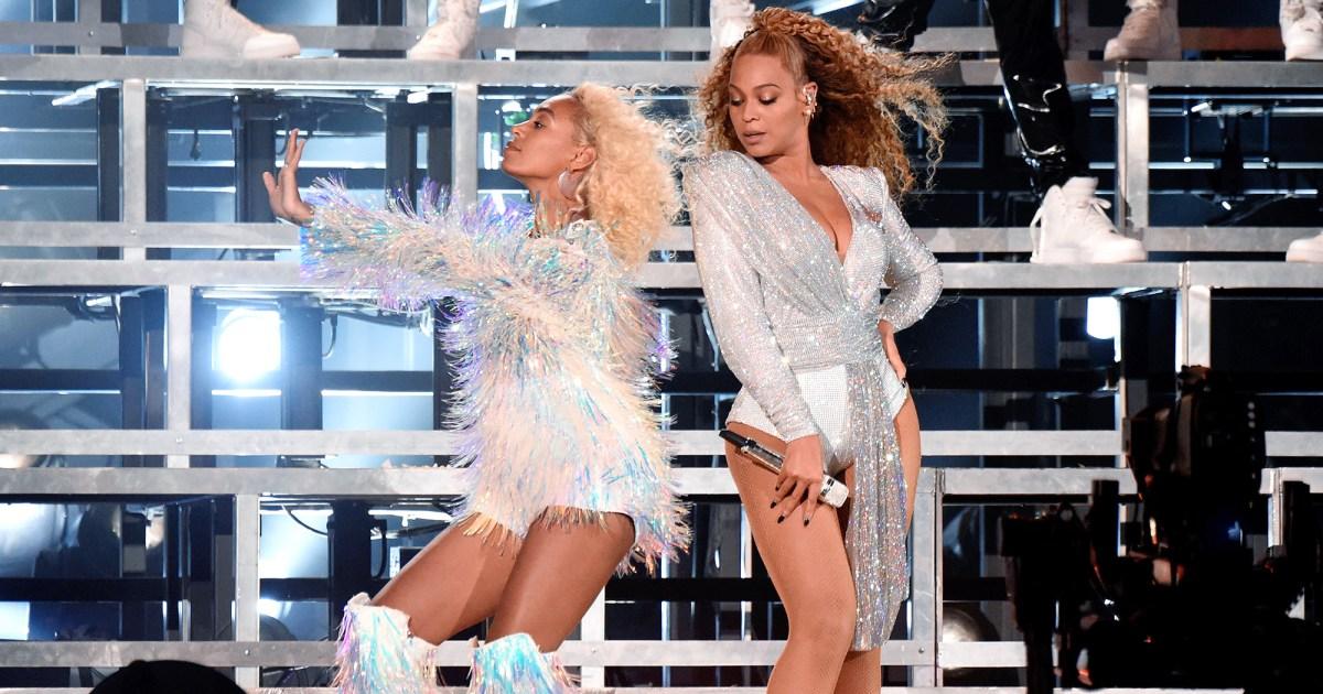 Coachella 2018: Η τούμπα της Beyonce που έγινε viral (βίντεο)