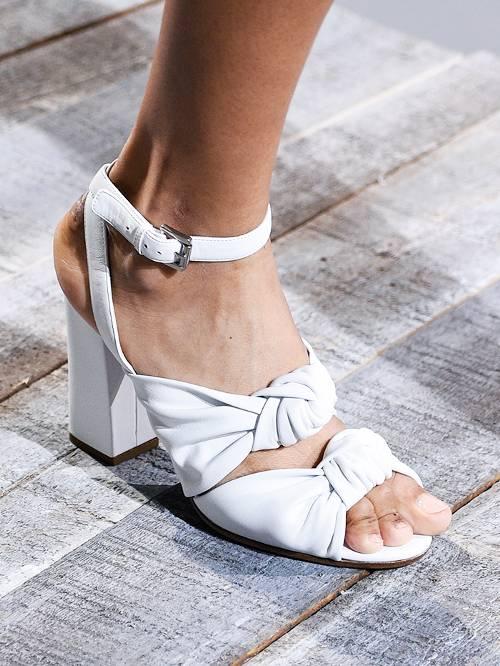 Αυτά είναι τα 5 μεγαλύτερα trends στα παπούτσια για το 2018