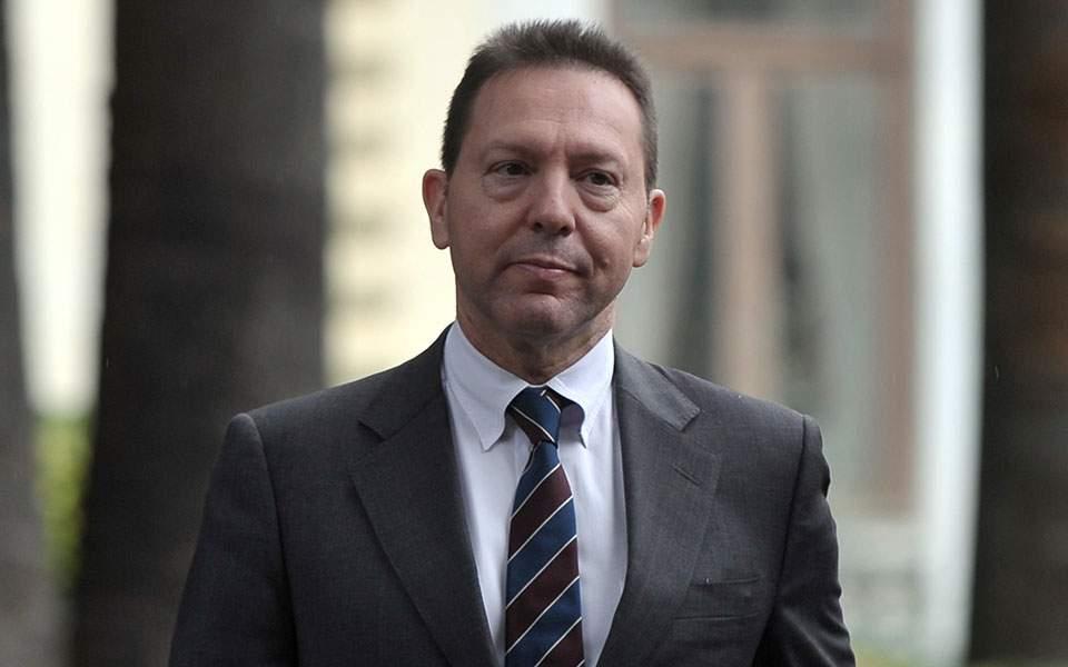 Μήνυση Στουρνάρα κατά δύο ανώνυμων μαρτύρων στην υπόθεση Novartis