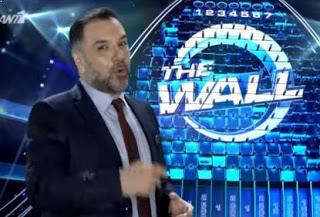 Ζωντανά από τη Βαρσοβία ο Αρναούτογλου αποκάλυψε λεπτομέρειες για το «The Wall» (video)
