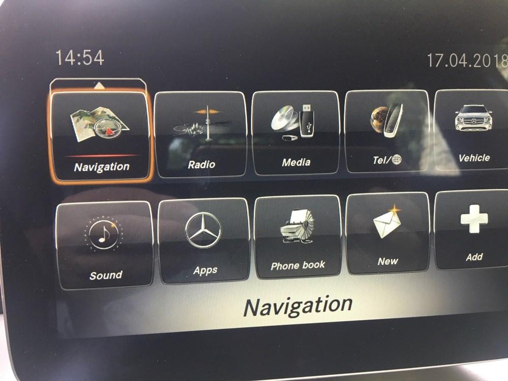 Mercedes GLA 180 d : Η έξυπνη πρόταση για να μην σας κόψουν τα πόδια με τους φόρους πολυτελείας