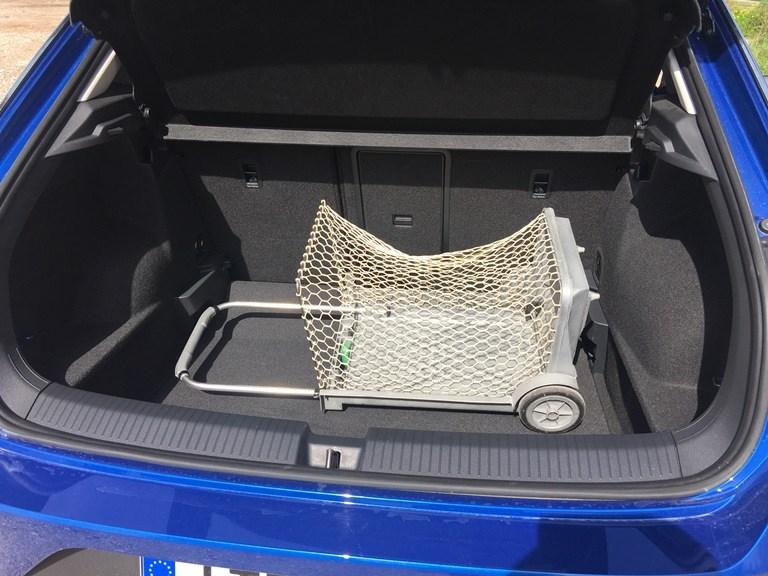 VW T-Roc 1.0 cc :Κάνει κλικ στους νέους οικογενειάρχες