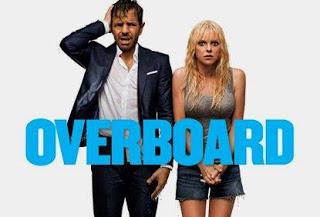 Overboard – Ζευγάρι με το ζόρι, Πρεμιέρα: Μάιος 2018 (trailer)