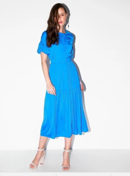 Οδηγός Αγοράς: H wedding season ξεκινά και εμείς σου προτείνουμε 15 φορέματα για να βάλεις σε γάμο