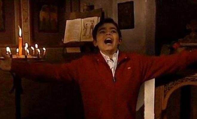 Σαντικάι: Αγνώριστος μετά από 14 χρόνια! [Βίντεο]