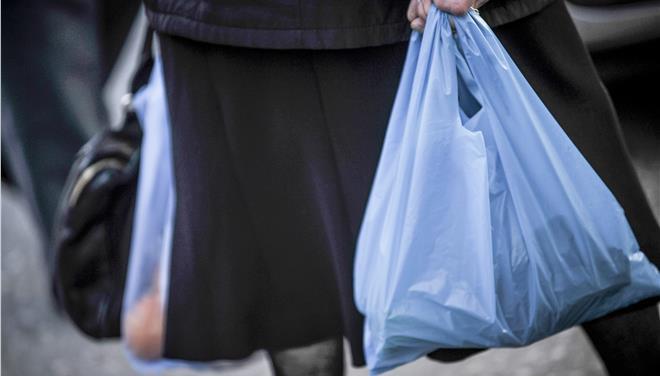 Παράταση μέχρι τέλος Μαΐου για την απόδοση του τέλους πλαστικής σακούλας