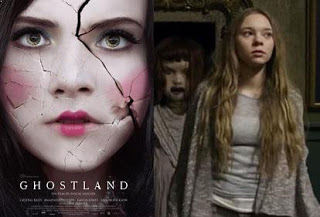 Ghostland – Το κουκλόσπιτο του τρόμου, Πρεμιέρα: Μάιος 2018 (trailer)