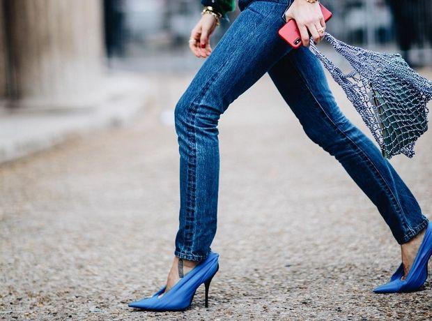 5 τρόποι να αναβαθμίσεις τα outfits με το τζιν παντελόνι σου