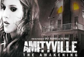 Amityville: The Awakening – Το ξύπνημα, Πρεμιέρα: Απρίλιος 2018 (trailer)