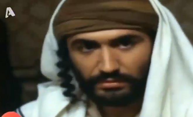 Οι αποκαλύψεις του Βογιατζή για τη συμμετοχή του στον Ιησού από τη Ναζαρέτ 41 χρόνια μετά [Βίντεο]