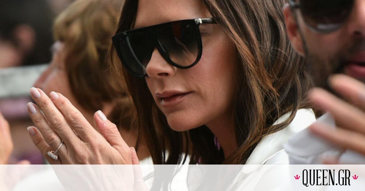Τι φόρεσε η Victoria Beckham για να γιορτάσει τα γενέθλιά της;